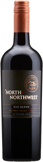 Nxnw - North By Northwest Red Blend 2013...